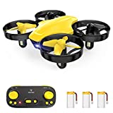 SNAPTAIN SP350 Baby Mini Drone, Toy Drone ...